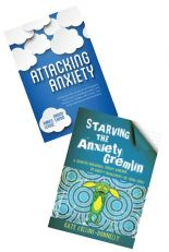 Books to Help with Stress & Anxiety